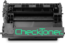 Hp M608 609 631 632 CF237 37X MICR Toner Cartridge